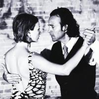 Tango Workshop with Fernanda Ghi