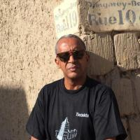 "A Tribute to Abderrahmane Sissako with his new film ""Timbuktu"""
