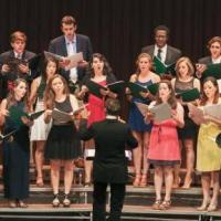 Dartmouth College Glee Club Commencement Concert