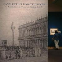 "INTRODUCTORY TOUR | ""Canaletto's 'Vedute' Prints"""