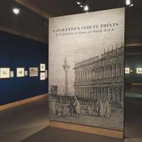 "MEMBER EXCLUSIVE | ""Canaletto in Venice: Etching Views of the City"""