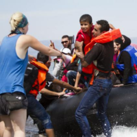 Humanity Uprooted: Causes & Consequences of Europe's Refugee Crisis