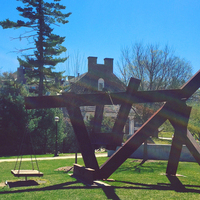 Tour of Outdoor Sculpture at Dartmouth