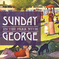 "MUSEUM DAY TRIP | ""Sunday in the Park with George"""