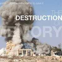 "FILM SCREENING | ""The Destruction of Memory"""