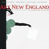 "Art New England's NH Launch Party | ""Destination: New Hampshire"""