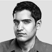 """Henry Enten '11, FiveThirtyEight, """"Aftermath: What the 2016 Election Taught Us.."""