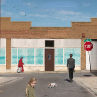 "PUBLIC RECEPTION | ""Julie Blackmon: The Everyday Fantastic"""