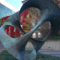 INTRODUCTORY TOUR | Outdoor Sculpture