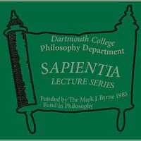 Sapientia Lecture Series