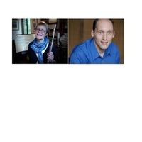 Vaughan Recital Series presents Leslie Stroud, flute, and Matthew Odell, piano