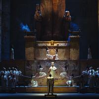 """Met Opera in HD: """"Aida"""""""