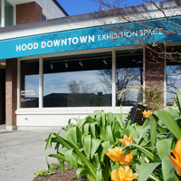 HOOD DOWNTOWN CELEBRATION AND NEW MUSEUM PREVIEW
