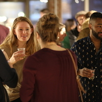 DARTMOUTH STUDENT OPENING PARTY