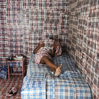 Home, Space and Place: A Talk with Nobukho Nqaba