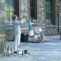 Hop Summer Concert Series: Fujiwara Halvorson Bynum Jazz Trio