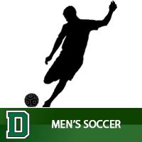 Men's Soccer at Georgetown
