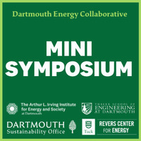 Mini-Symposium: Clean Energy Infrastructure is Human Infrastructure