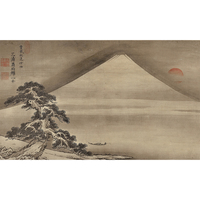 LECTURE: Traditional Japanese Art from the Bernstein Family Collection