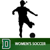 Women's Soccer vs. Colby-Sawyer