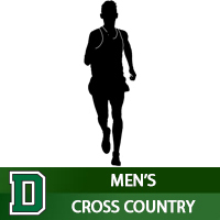 Men's Cross Country at Wisconsin Nuttycombe