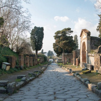 Living with the Dead: Urbanism in the Roman Suburb